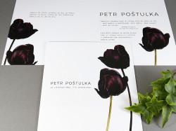 Parte Černý tulipán